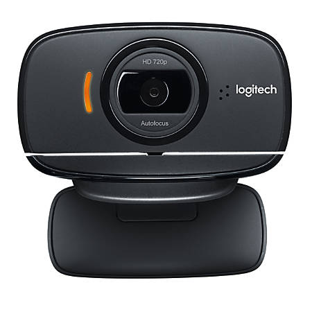 Logitech® HD Webcam C525