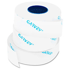 COSCO Garvey Labeler Replacement Labels 716