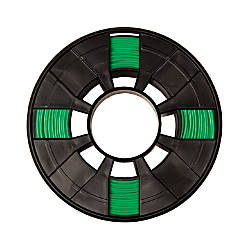 MakerBot True Green PLA Small Spool