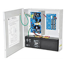Altronix AL400ULPD8CB Proprietary Power Supply