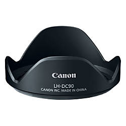 Canon Lens Hood LH DC90