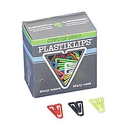 Baumgartens Plastic Clips Assorted Sizes Assorted