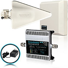 Smoothtalker Stealth X6 72dB 4G LTE
