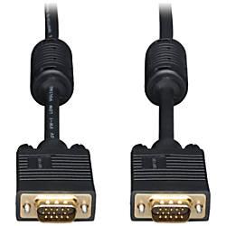 Tripp Lite 35ft SVGA VGA Monitor