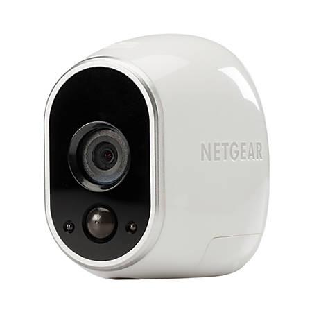 a74640a2816 Netgear Arlo Smart Home Wireless Add On HD Security Camera VMC3030 ...