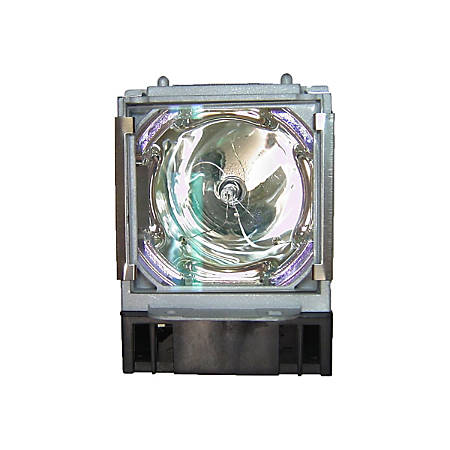 V7 Replacement Lamp For Mitsubishi FL7000, WL6700, XL6600, XL6500LU 275W 2000HRS