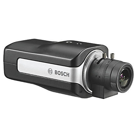 Bosch DinionHD Network Camera - 1 Pack - Color, Monochrome - CS Mount