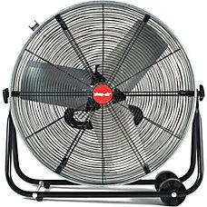 Shop Vac 24 Floor Fan 3