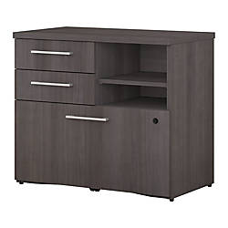 Bush Business Furniture 400 Series File