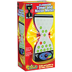 Primary Concepts HourGlass Classroom Timer And