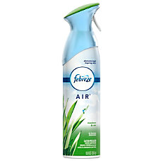 Febreze AIR Freshener Spray Meadows Rain