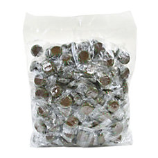 Quality Candy Individually Wrapped Chocolate Starlight