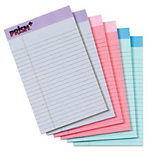Tops Prism Legal Pads 5 x