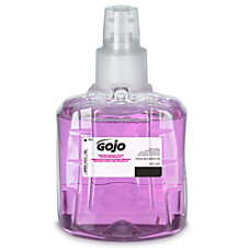 GOJO Plum Antibacterial Foam Handwash 4058