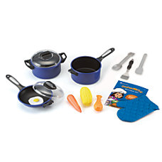 Learning Resources Pretend Play Pro Chef