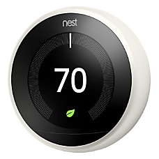 Nest Learning Thermostat 9J3792