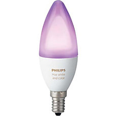 Philips Hue LED Light Bulb 40