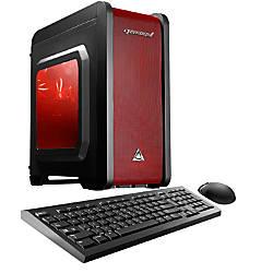 CybertronPC Electrum QS A6 Desktop PC