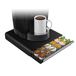 Mind Reader Coffee Pod Storage Drawer