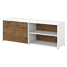 Bush Business Furniture Jamestown Low Storage