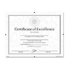 Dax Frameless Certificate Clip Frame 11