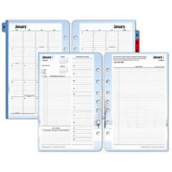 FranklinCovey Seasons Planner Refills 5 12