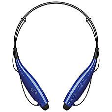 DPI Neckband Bluetooth Earbuds IAEB18BU