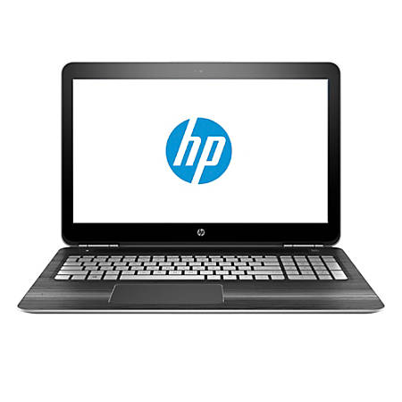 "HP Pavilion 15-bc010nr Laptop, 15.6"" Touch Screen, Intel® Core™ i5, 8GB Memory, 1TB Hard Drive, Windows® 10 Home"