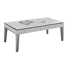 Monarch Specialties Seema Coffee Table 18