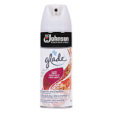 Glade Air Fresheners Super Fresh Scent