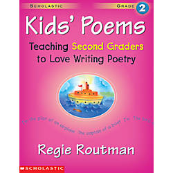 Scholastic Kids Poems Grade 2