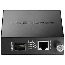 TRENDnet TFC 1000MGA Media Converter