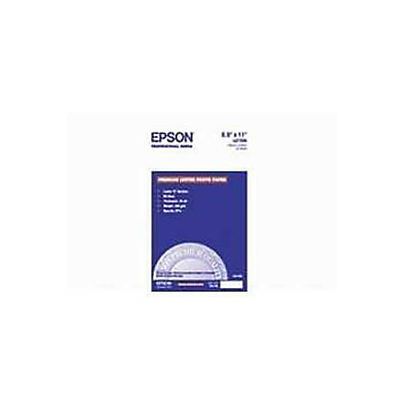 "Epson® Photo Paper, 13"" x 32 4/5', 240 g/m², Luster"