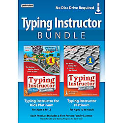 Typing Instructor Bundle Download Version
