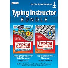 Typing Instructor Bundle Download Version
