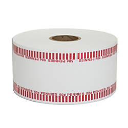 Coin Tainer Automatic Coin Wrapper Roll