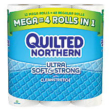 Quilted Northern Ultra Soft Strong 2