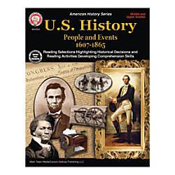 Mark Twain Media US History People