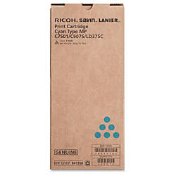 Ricoh 841358 Original Toner Cartridge