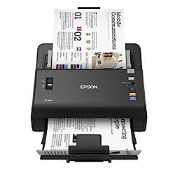 Epson WorkForce DS 860 Sheetfed Scanner