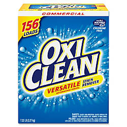 OxiClean Stain Remover Ready To Use