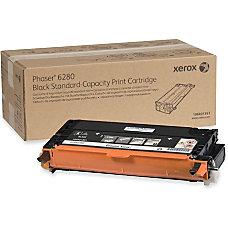 Xerox 106R01391 Black Toner Cartridge