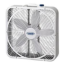 Lasko 3720 Premium Weather Shield Box