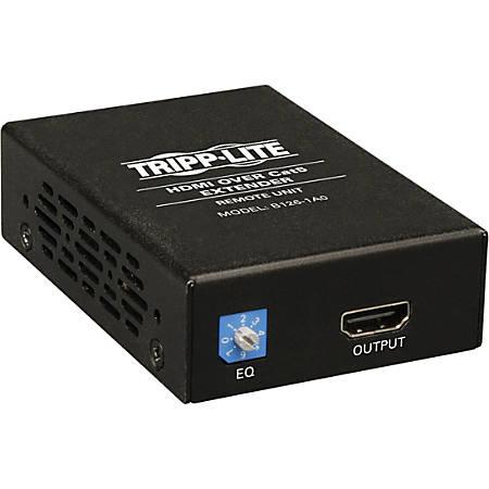 Tripp Lite B126-1A0 Video Console