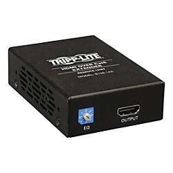 Tripp Lite B126 1A0 Video Console