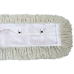 Wilen PermaLoop Dust Mop Pad Long