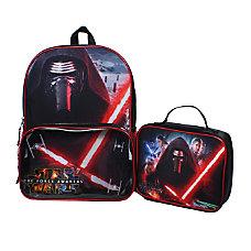 Star Wars War Zone 2 Backpack