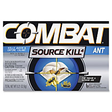 Dial Combat Bait Stations Ant Killer