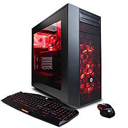 CYBERPOWERPC Gamer Master GMA340 Desktop PC
