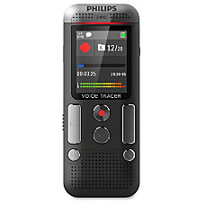 Philips Voice Tracer Audio Recorder DVT271000